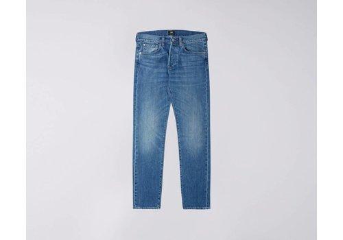 Edwin Jeans ED 80 Red Kingston Blue Denim