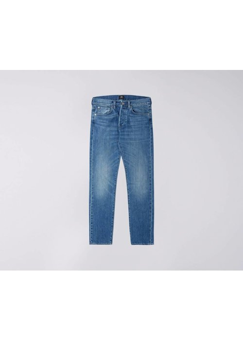 Edwin Jeans ED 80 Red Kingston Blue Denim