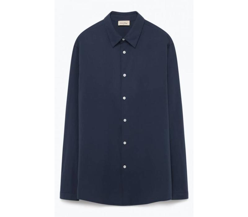 Pizabay Sapphire Blue Shirt