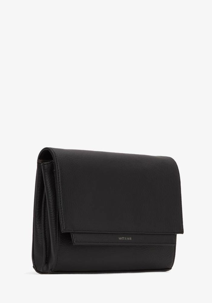 Silvi Crossbody Bag Black