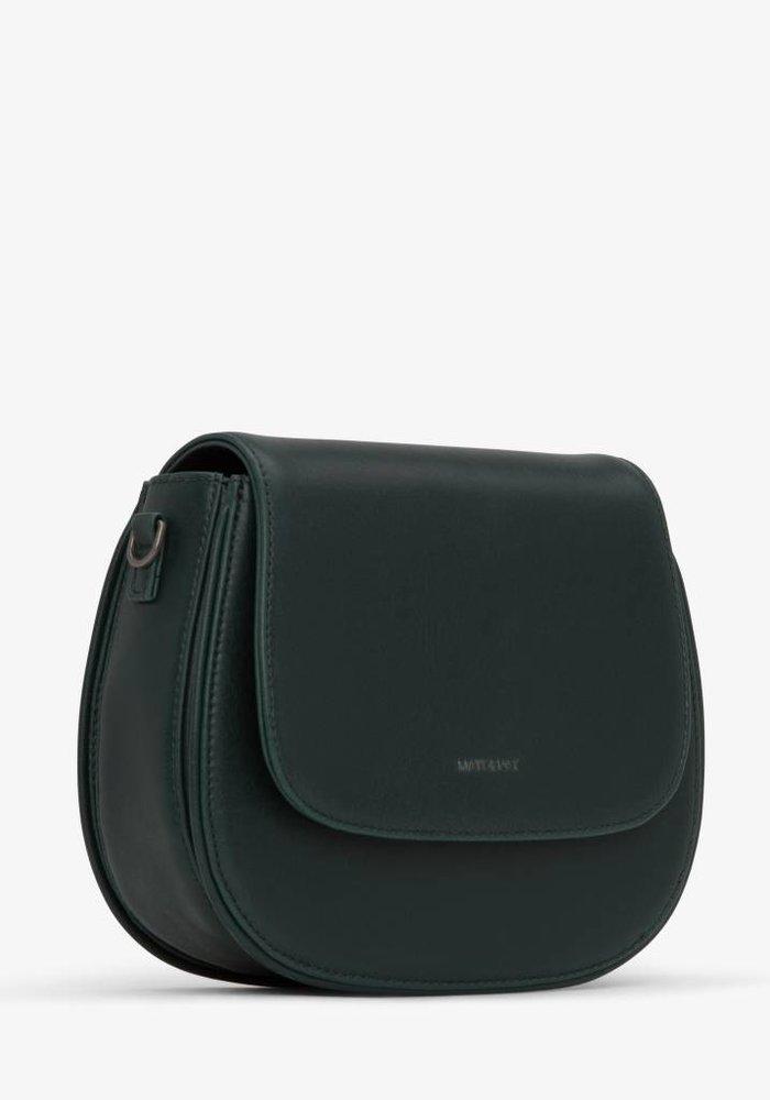 Rubincon Crossbody Bag Emerald