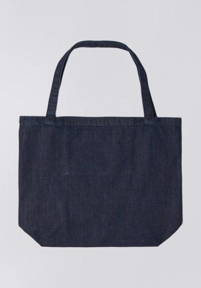 Freddy Indigo Shopper Bag