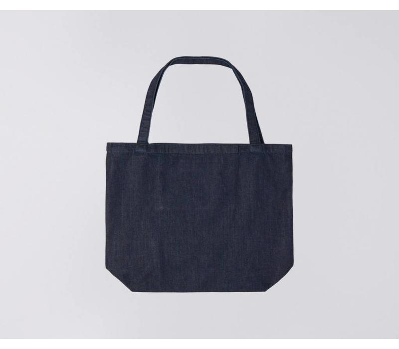 Freddy Indigo Shopper Bag