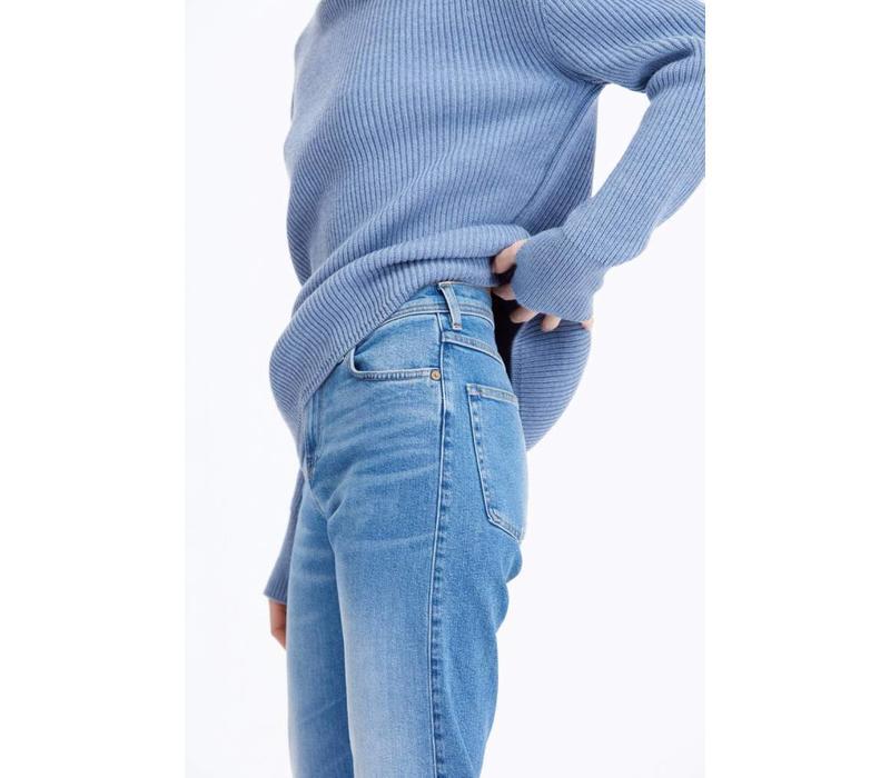 Ann Japan Vintage Straight Jeans