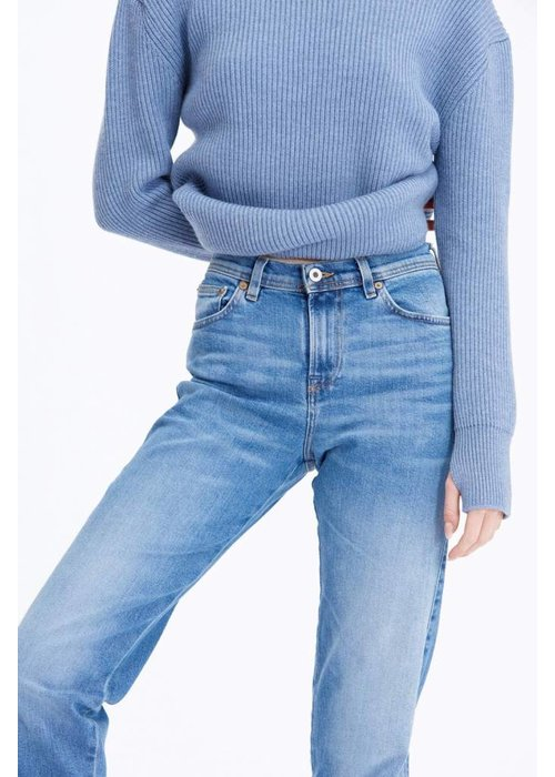 Livid Jeans Ann Japan Vintage Straight Jeans