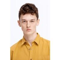 West Japan Shirt Mustard Yellow