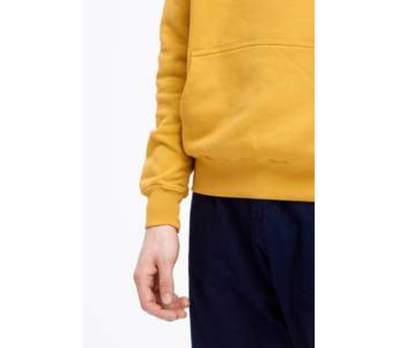 Olly Mustard Hoodie