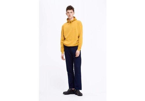 Livid Jeans Olly Mustard Hoodie