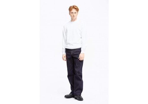 Livid Jeans Warren Heavy Sweater White