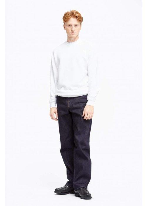 Livid Jeans Warren Heavy Sweater White