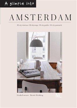 A glimpse into Amsterdam-1
