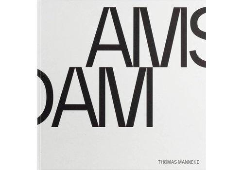 Books Thomas Manneke - Amsterdam