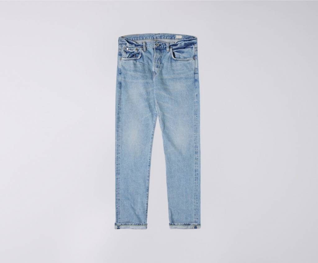 Classic Regular Tapered Made In Japan Rauw
