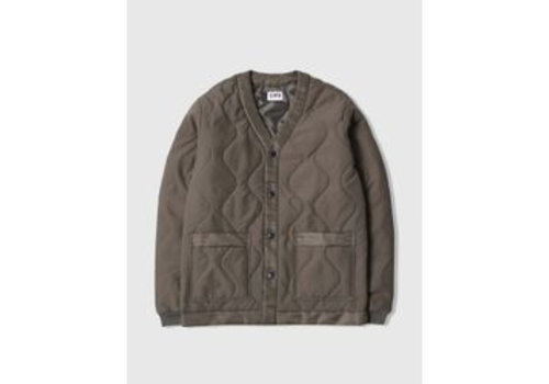 Edwin Jeans Altitude Jacket Green