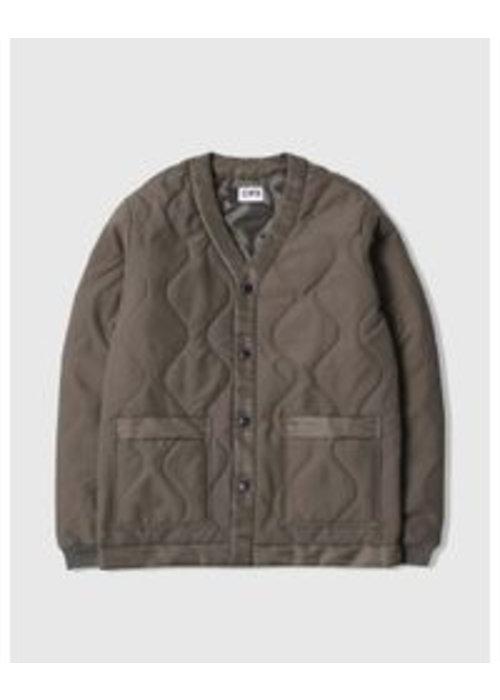 Edwin Jeans Altitude Jacket Green