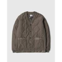 Altitude Jacket Olive Green