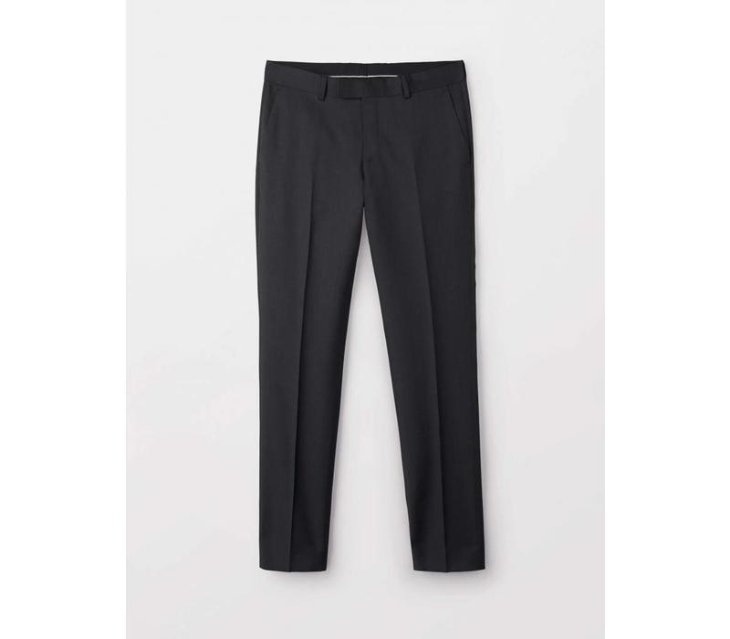 Gordon Smart Wool Pants Light Ink
