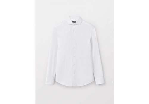 Tiger Of Sweden Farrel Smart Shirt White