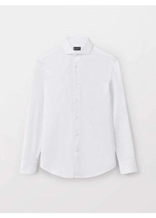 Tiger Of Sweden Farrel Smart Shirt White