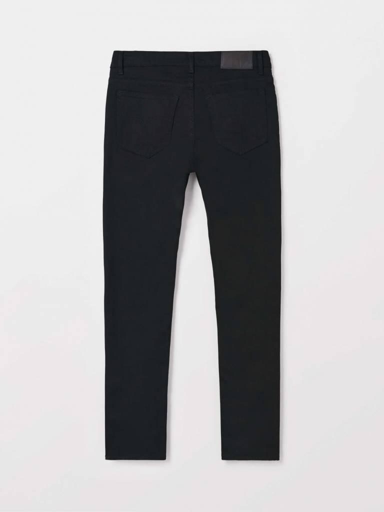 Evolve A Modern Black Slim Fit Jeans-2
