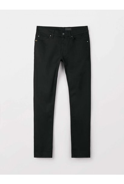 Evolve Slim Fit Black Jeans