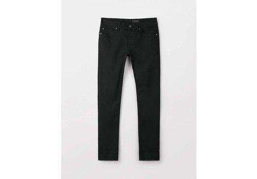 Tiger Of Sweden Evolve Slim Fit Black Jeans