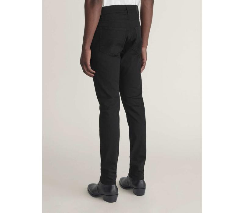 Evolve A Modern Black Slim Fit Jeans