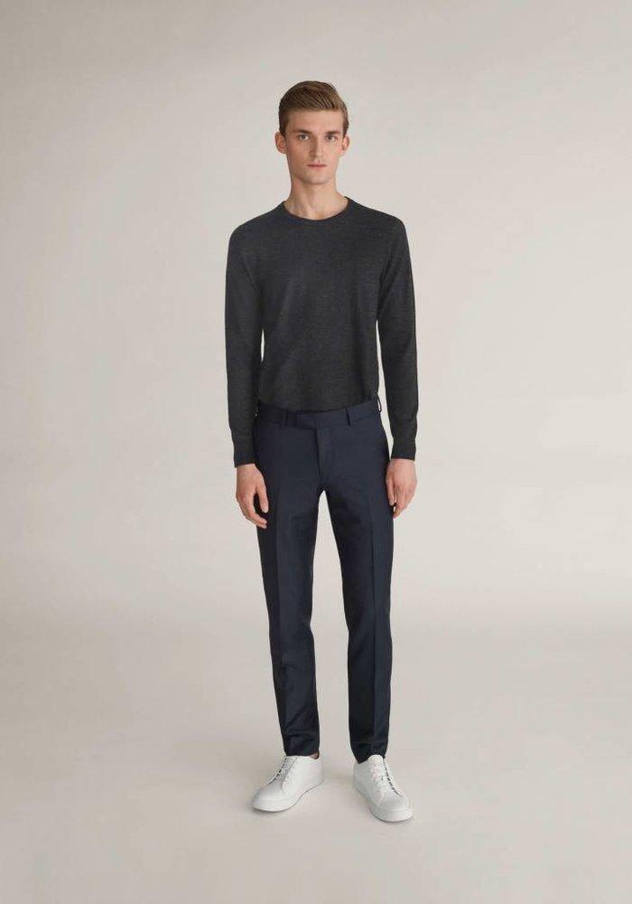 Matias Fine Italian Wool Street Grey