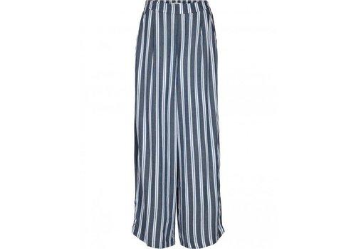 MOSS Copenhagen Alana Stripped Ancle Pants