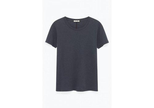 American Vintage Gamipy T-Shirt Carbone Vintage