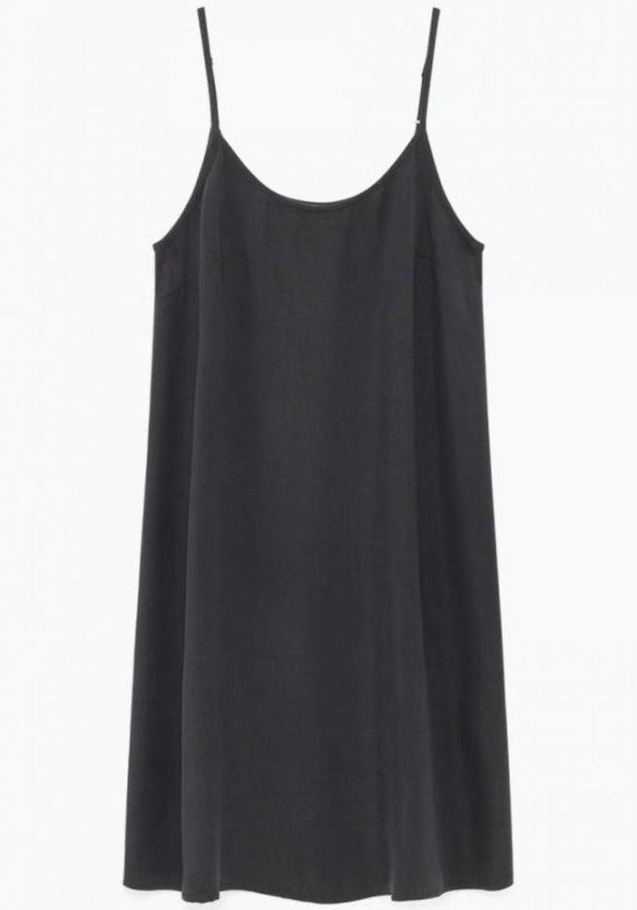 Nalastate Carbon Black Dress