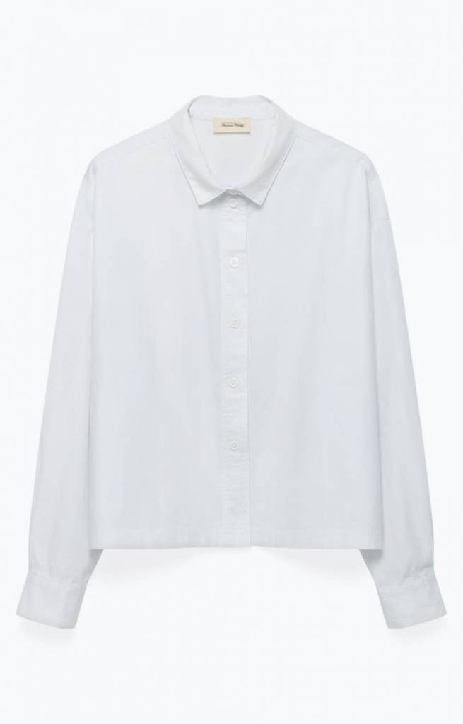 Pizabay Shirt Off White-1