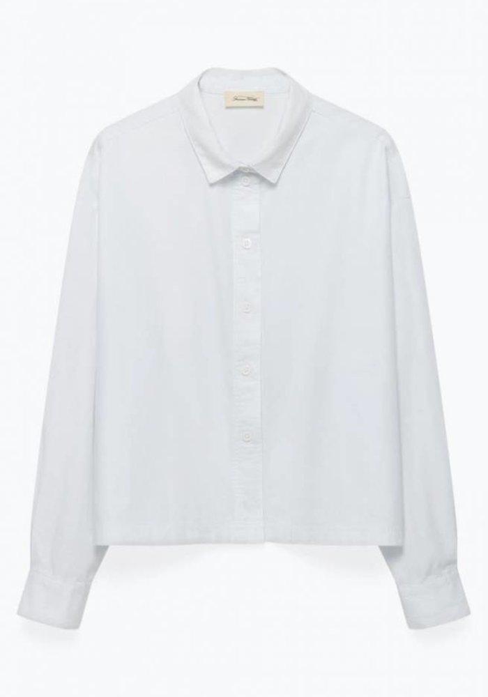 Pizabay Shirt Off White