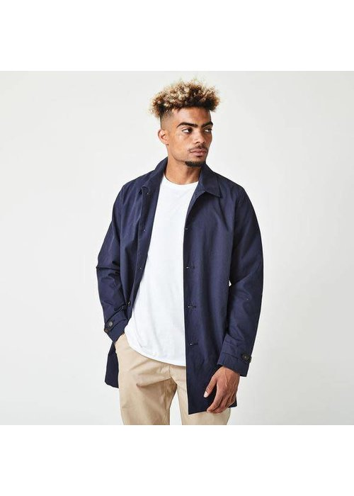 Suit Kingston Mac Coat Navy