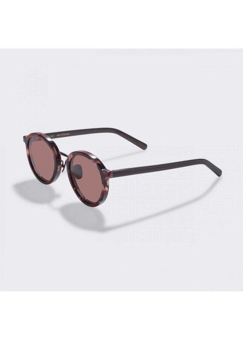 Gobi Loren Volcanic Flake Sunglasses