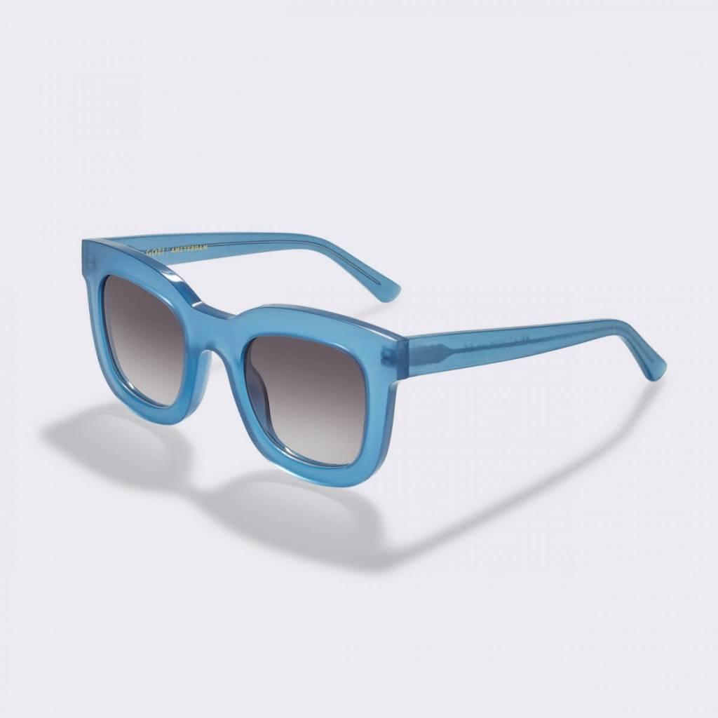 Bela Ice Blue Sunglasses-1
