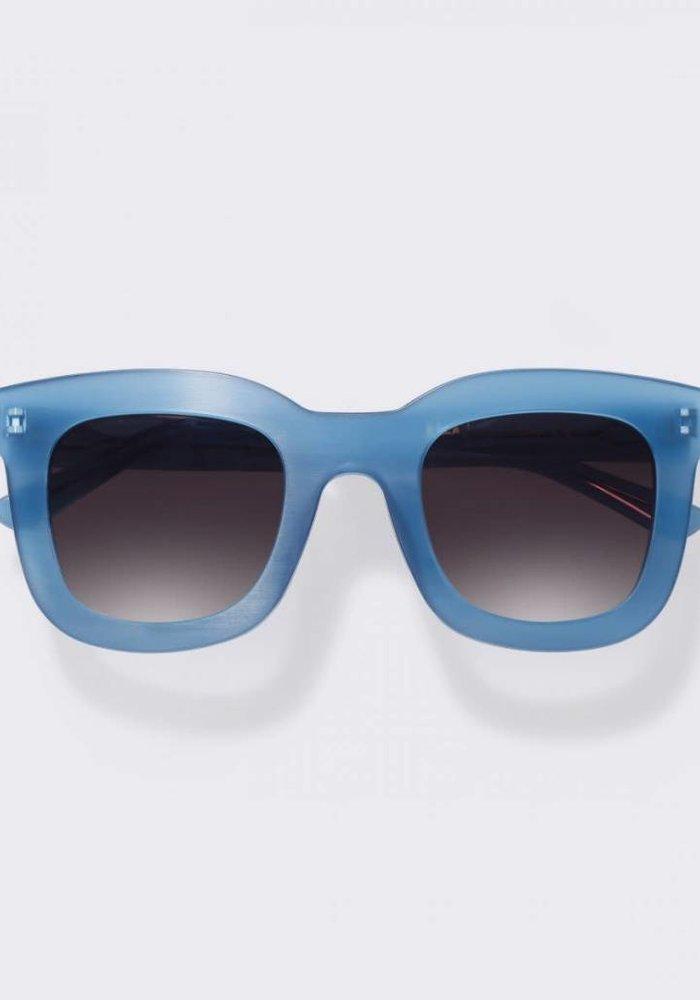 Bela Ice Blue Sunglasses