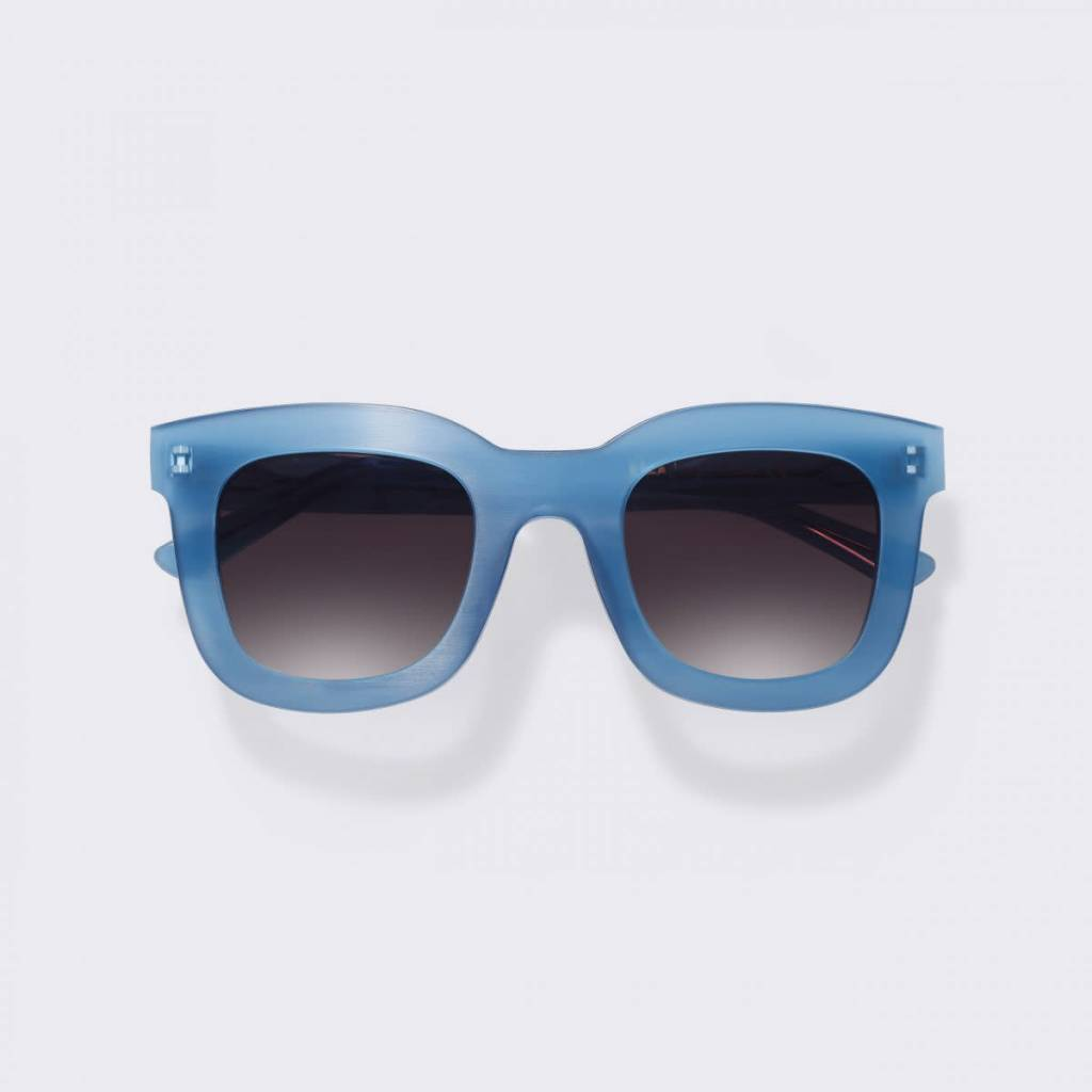 Bela Ice Blue Sunglasses-4