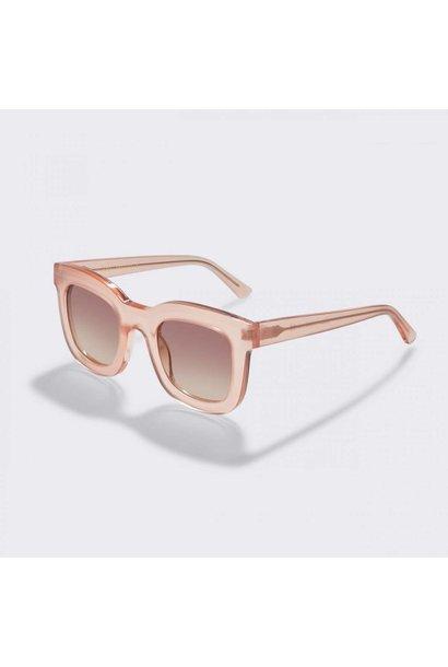 Bela Pink Sand Sunglasses