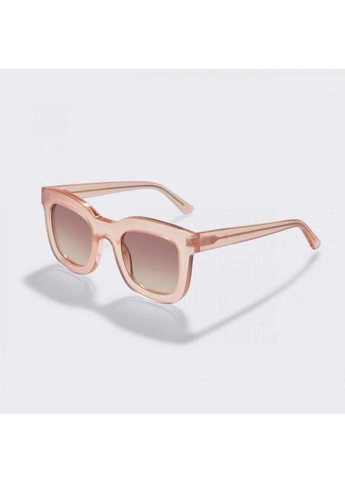 Gobi Bela Pink Sand Sunglasses