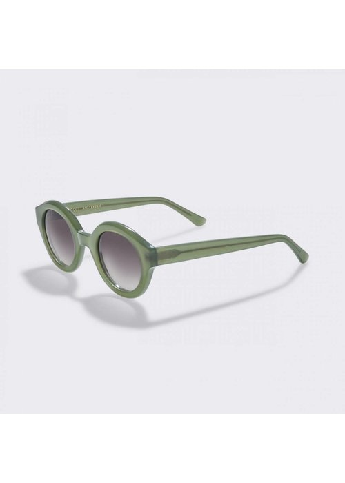Gobi Bouly Steppe Green Sunglasses