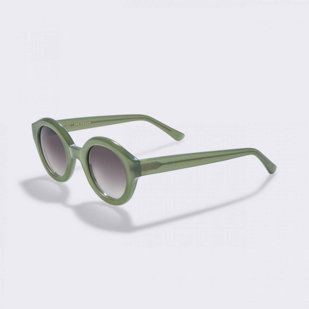 Bouly Steppe Green Sunglasses-1