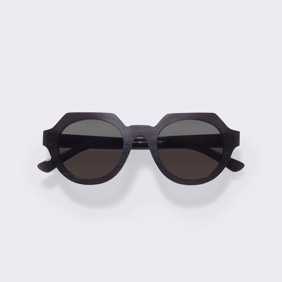 Ides Moss Black Sunglasses-2
