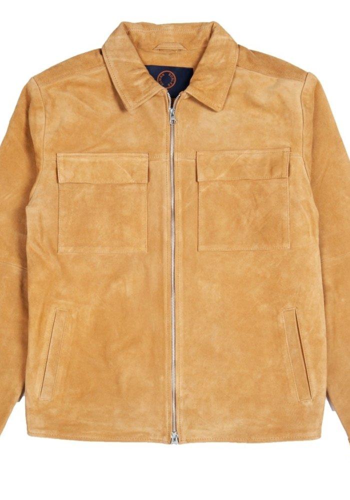 Rick Classic Tan Leather