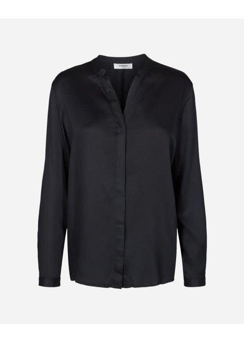 Moss Copenhagen Julie Nor Shirt Black