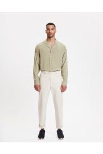 Century Trouser Ecru