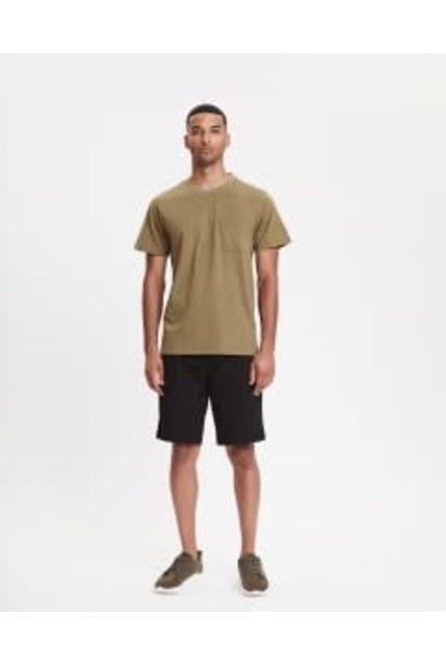 Faro Pocket Tshirt Olive