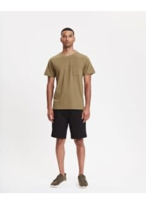 Legends Faro Pocket Tshirt Olive Green