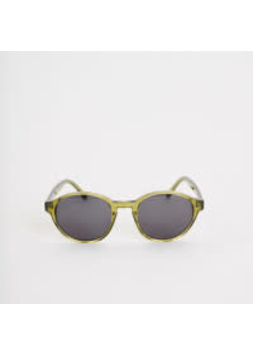 Legends Tulum Pine Green Sunglasses