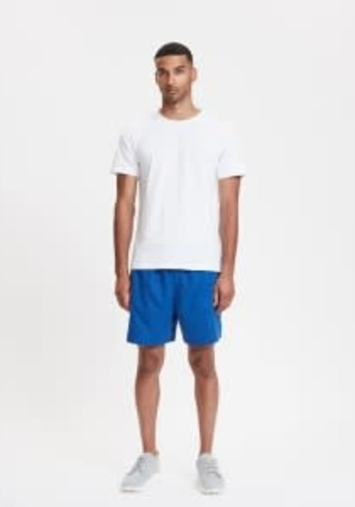 Copy of Venice Embroidered Tshirt White